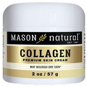 organic collagen face cream