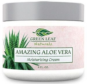 Amazing Aloe Vera Moisturizing Cream for Women