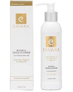 Award-Winning Organic Facial Cleanser