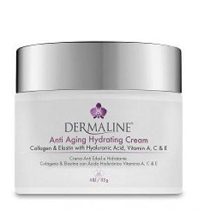 Dermaline - Anti Aging Hydrating Cream Collagen