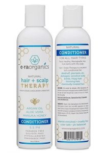 Era Organics Hair + Scalp Therapy Shampoo