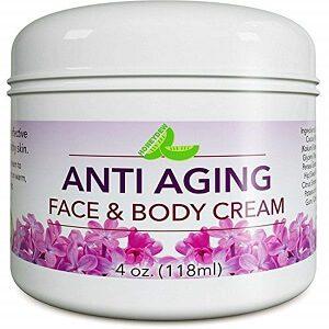 HONEYDEW NECK CREAM Natural Anti Aging Cream