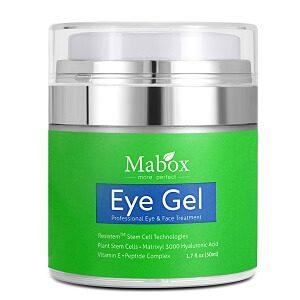 Mabox Wrinkle Eye Cream