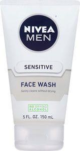 NIVEA-MEN-Sensitive-Face-Wash