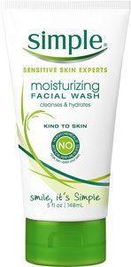 Simple-Moisturizing-Facial-Wash