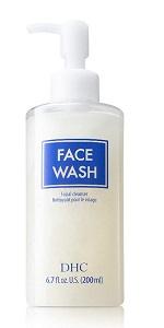 best face wash for dry sensitive skin