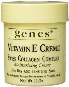 best organic collagen face cream
