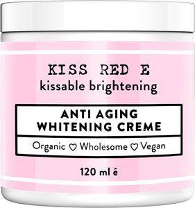 KISS-RED-E-ANTI-AGING-WHITENING-CREME