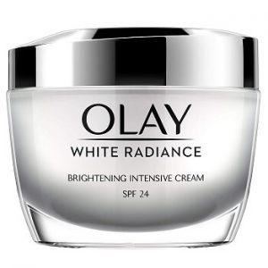 Olay White Radiance Brightening Intensive cream