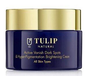 Tulip Natural Skin Brightening & Lightening Cream