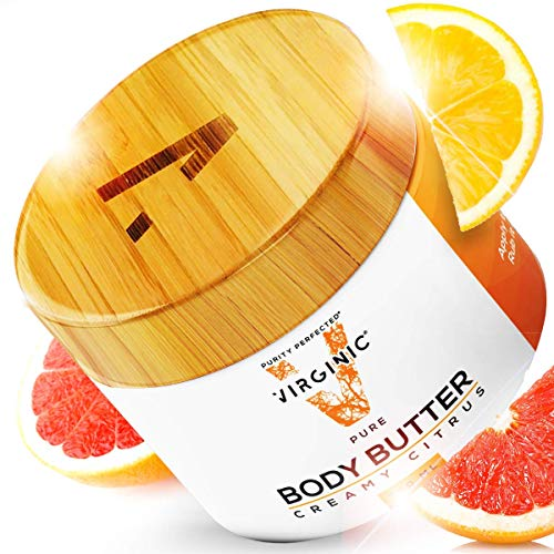 Body Butter   New Nano Science in Anti Aging   Nano Purity - The Most Biologically Pure & Potent Product on the Market   Nano Particles Work on Deepest Skin Layers   V Limited Edition